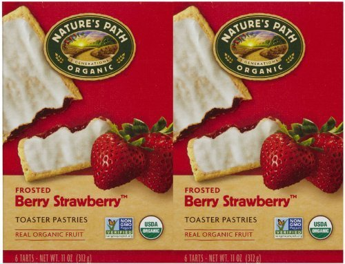 natures-path-frosted-strawberry-toaster-pastry-12-x-11-oz-by-natures-path