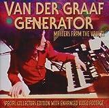 Masters From The Vault by Van Der Graaf Generator (2003-07-29)