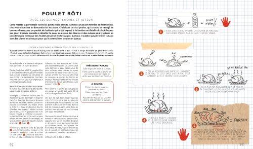 Libro la cuisine c 39 est aussi de la chimie 70 recettes d crypt es et tous les secrets pour les - La cuisine c est aussi de la chimie ...
