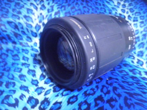 Tamron Af80-210Mm F4.5-5.6 For Pentax Telephoto Zoom Lens