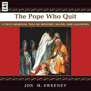 The Pope Who Quit Audiobook
