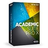 Software - MAGIX Academic Suite Pro X