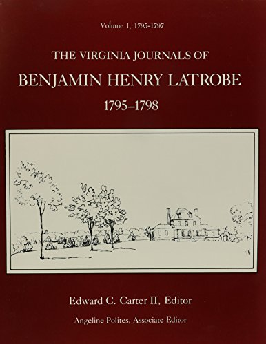 a biography of benjamin h latrobe Genealogies of rev war patriots at godfrey memorial library   biography of revolutionary heroes  benjamin 9292 frankli 1844.