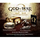God of War Ascension: Collectors Edition (PS3)by Sony Computer...