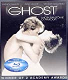 Ghost [Blu-ray] (Bilingual)