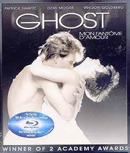 Ghost [Blu-ray] [Blu-ray] (2008)