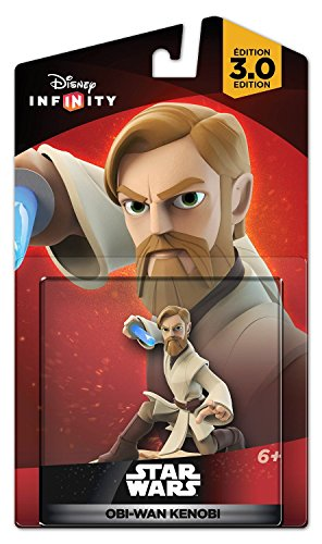 Disney Infinity 3.0 Edition: Star Wars Obi-Wan Kenobi Figure (Ps3 Clone Console compare prices)