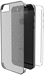 X-Doria 409735 Defense 360-Degree Case for iPhone 5 & 5s - 1 Pack - Retail Packaging - Clear