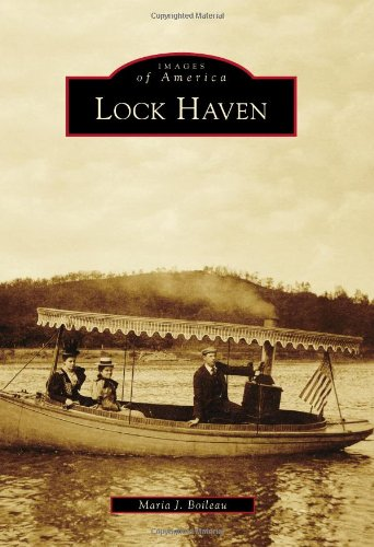 Lock Haven (Images of America Series)