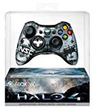 Manette sans fil pour Xbox 360 + Halo 4