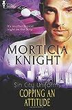 Morticia Knight Sin City Uniforms: Copping an Attitude: Volume 2