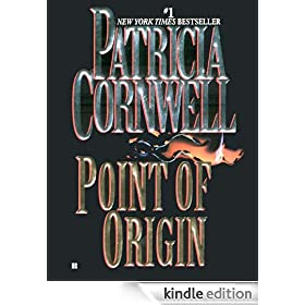 Point of Origin (Kay Scarpetta Mysteries)