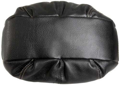 The Sak Deena Flap Cross-Body Bag, Black, One Size
