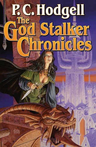 The God Stalker Chronicles