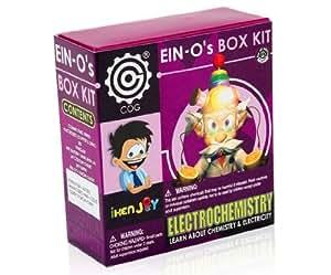 Iken Joy iKen Joy Electro chemistry