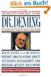 Dr. Deming: The American Who Taught t...