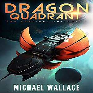 Dragon Quadrant Audiobook