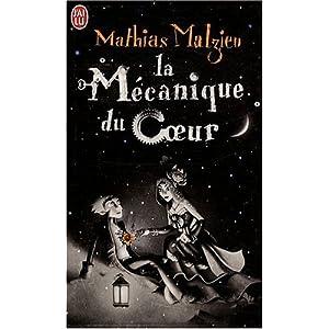 Mathias Malzieu : La mécanique du coeur 519cegackQL._SL500_AA300_