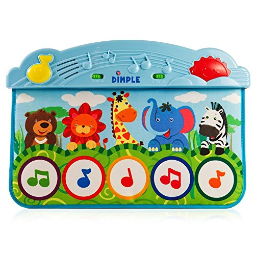 Zoo-Animal-Kick-and-Touch-Musical-Baby-Piano-Mat-for-the-Crib-or-Floor-by-Dimple