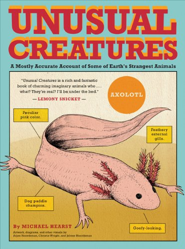 Unusual-Creatures-A-Mostly-Accurate-Account-of-Some-of-Earths-Strangest-Animals