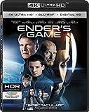 Image de Ender's Game [4K ULTRA HD + Blu-ray + Digital HD]