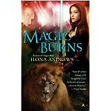 Magic Burns (Kate Daniels) ~ Ilona Andrews