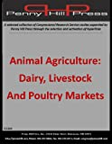 img - for Animal Agriculture: Dairy, Livestock And Poultry Markets book / textbook / text book