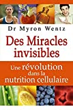 img - for des miracles invisibles book / textbook / text book
