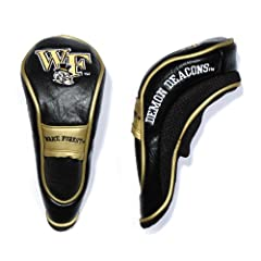 Brand New Wake Forest Demon Deacons NCAA Hybrid Utility Headcover by Things for You