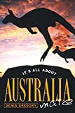 It s All About Australia, Mate