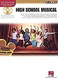 High School Musical - Cello Solo Sheet Music