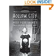 Ransom Riggs (Author)  (1509) Release Date: February 24, 2015   Buy new:  $10.99  $9.78  53 used & new from $5.89