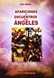 img - for Apariciones y encuentros con  ngeles book / textbook / text book