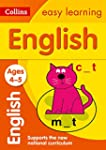 English Ages 4-5: New Edition (Collin...