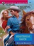 Heartbreak Ranch (The Sullivan Brothers)