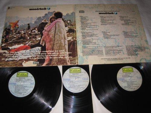Crosby, Stills, Nash & Young - Woodstock (Disc 1 of 2) - Zortam Music