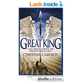 The Great King (The Long War Book 4)