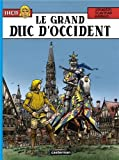 Jhen,  Tome 12 : Le Grand duc d'Occident