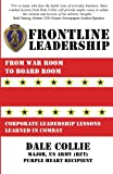 img - for Frontline Leadership: From War Room to Boardroom book / textbook / text book