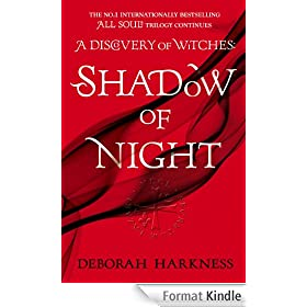 Shadow of Night (All Souls Trilogy 2) (English Edition)