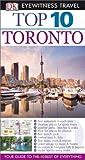 Lorraine Johnson DK Eyewitness Top 10 Travel Guide: Toronto
