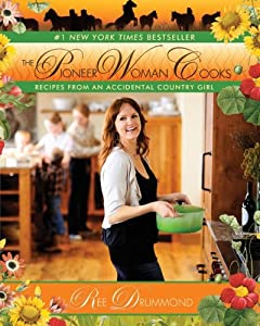 "Cover of ""The Pioneer Woman Cooks: Recipe..."
