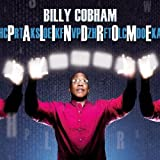 Palindrome by Billy Cobham (2010-02-26)