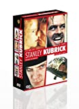 echange, troc Stanley Kubrick - Coffret - Eyes Wide Shut + Shining + Orange mécanique + Full Metal Jacket