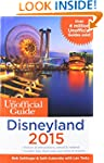 Unofficial Guide to Disneyland 2015 U.S.