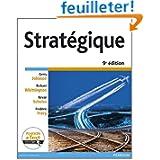 Stratégique 9e Ed. + eText