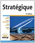 Strat�gique + etext        9/e (johnson)