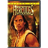 Hercules: The Legendary Journeys - Season Oneby Kevin Sorbo