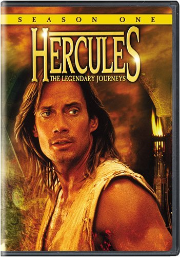 Hercules: The Legendary Journeys - Season One starring Kevin Sorbo, Mr. Media Interviews