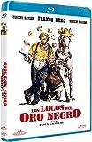 Los Locos del Oro Negro [Blu-ray]